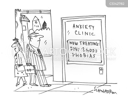 investor confidence cartoon