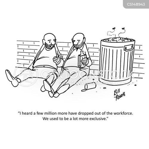 exclusive club cartoon