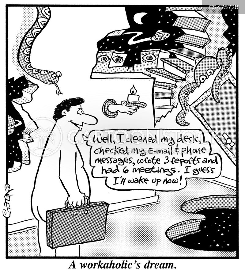 subconsciousness cartoon
