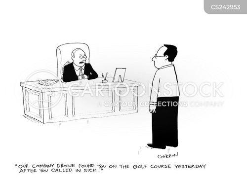 spied cartoon