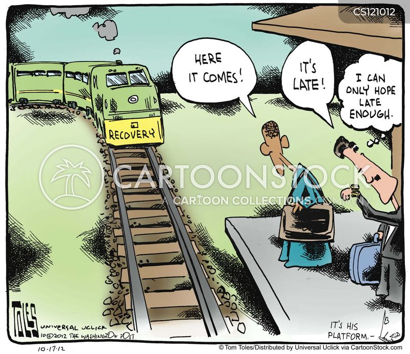 platforms cartoon