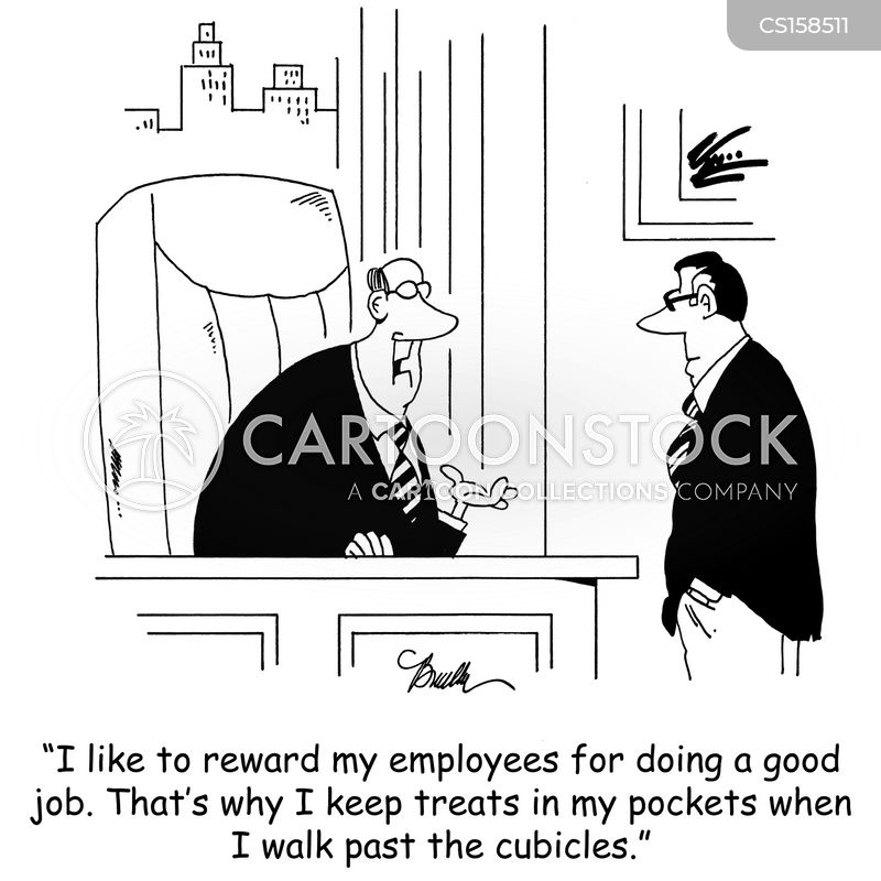 motivations cartoon