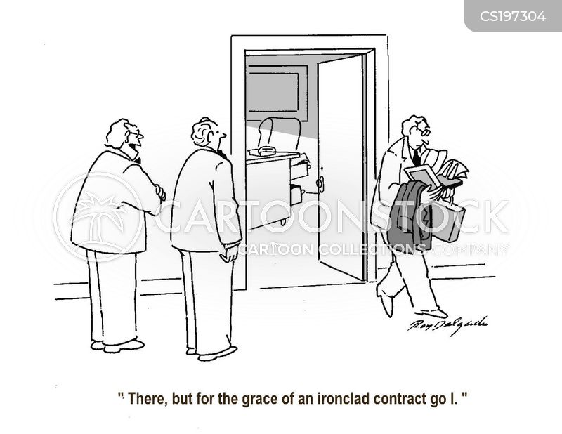 but for the grace of god cartoon