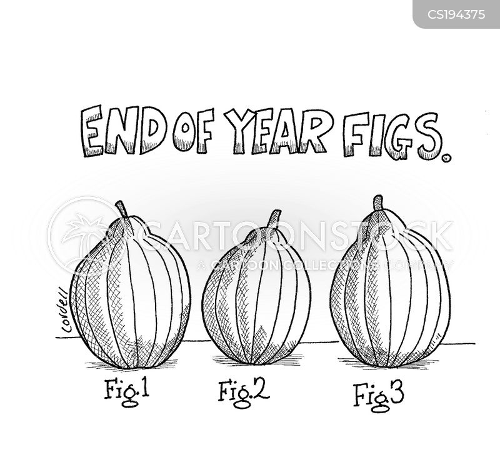 figs cartoon