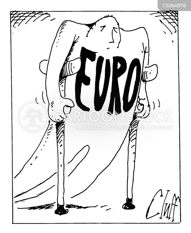 The Euro Cartoons And Comics Funny Pictures From Cartoonstock