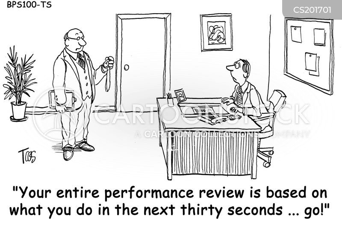 performs cartoon
