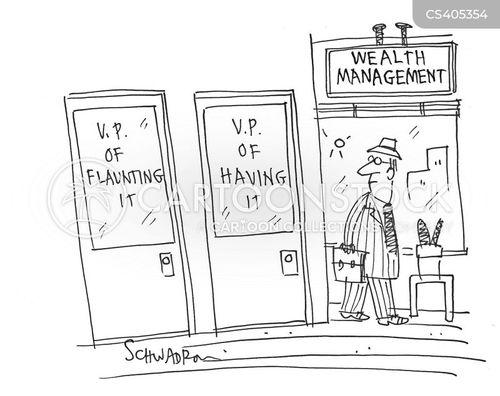 vp cartoon