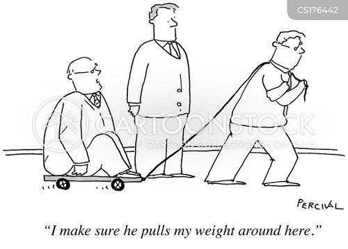 carts cartoon