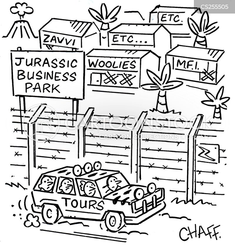 woolworths cartoon