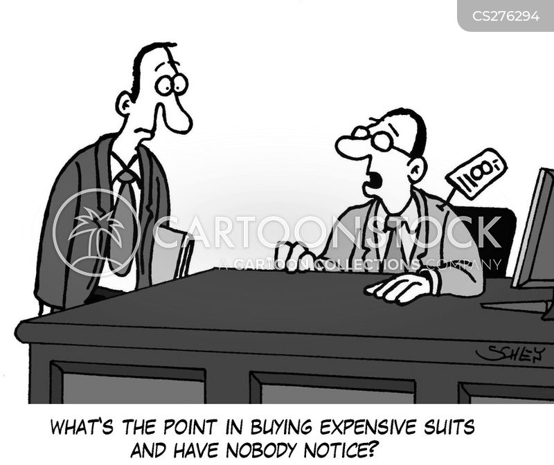 price tags cartoon