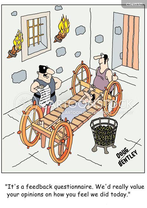 racks cartoon