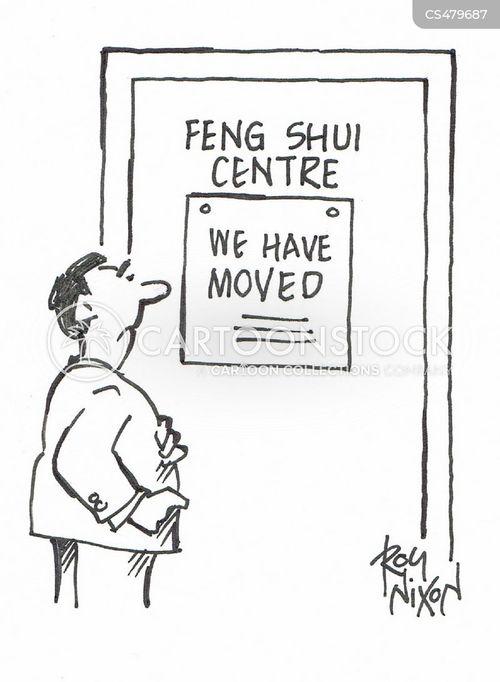 chinese culture cartoon