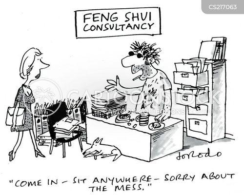 chinese philosophy cartoon