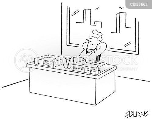 filer cartoon