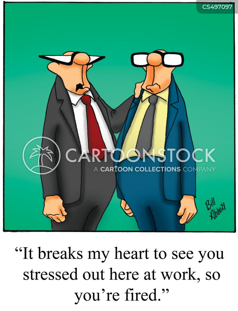 heart-break cartoon