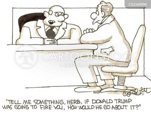 corporate life cartoon