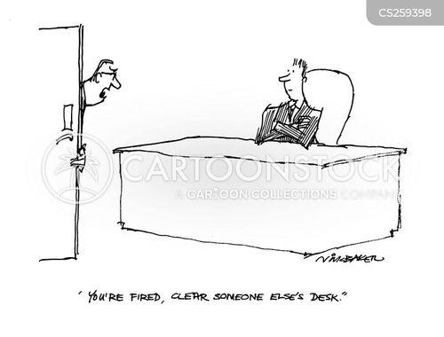 cleared cartoon