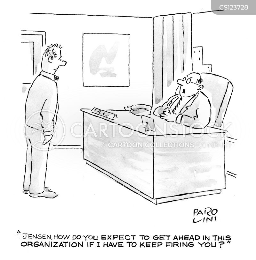 shirked cartoon