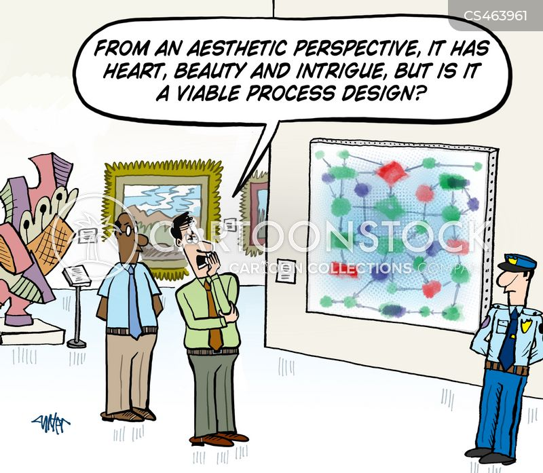systems analysts cartoon