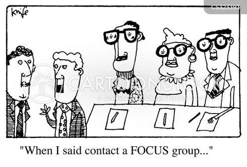 short sight cartoon