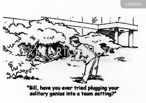 grad school cartoon