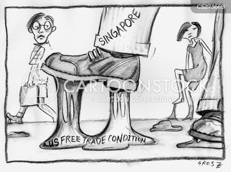 Wrigleys cartoons and comics funny pictures from cartoonstock new free trade agreement with the us forces singapore to change its ban on chewing gum platinumwayz