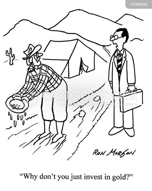 prospectors cartoon