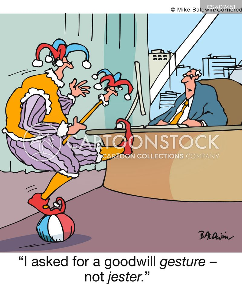 Goodwill cartoons, Goodwill cartoon, funny, Goodwill picture, Goodwill pictures, Goodwill image, Goodwill images, Goodwill illustration, Goodwill illustrations