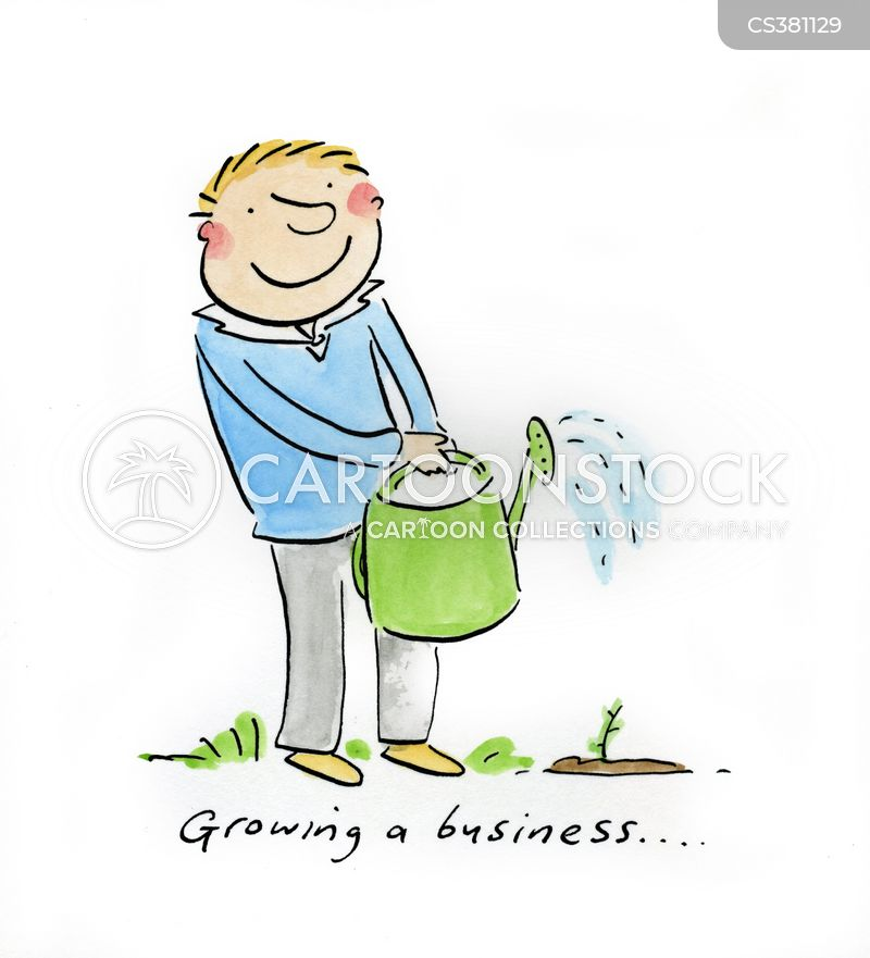 Growing Business cartoons, Growing Business cartoon, funny, Growing Business picture, Growing Business pictures, Growing Business image, Growing Business images, Growing Business illustration, Growing Business illustrations