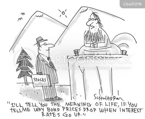 economic regulation cartoon