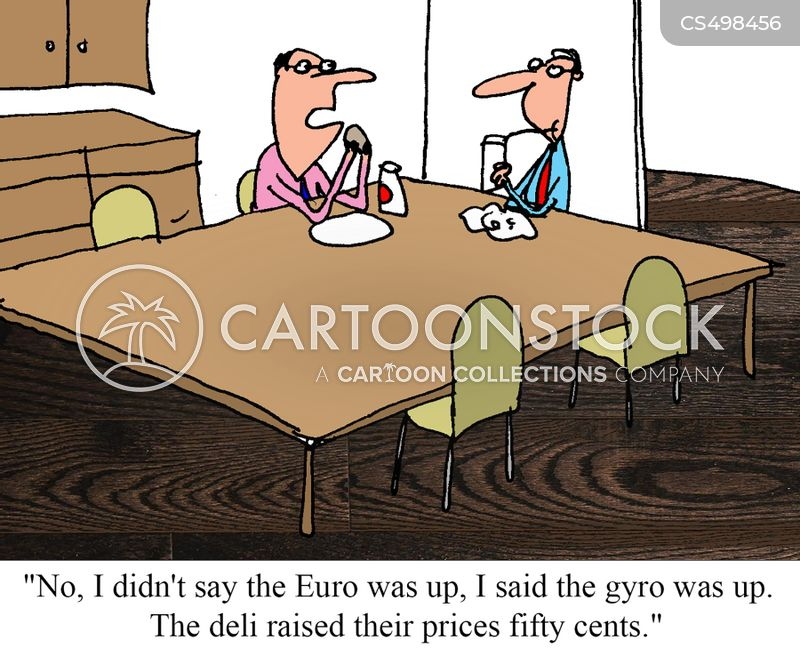 Gyros Cartoons And Comics Funny Pictures From Cartoonstock Fair value is the appropriate price for the shares of a company, based on its earnings and growth rate also interpreted as when. gyros cartoons and comics funny pictures from cartoonstock