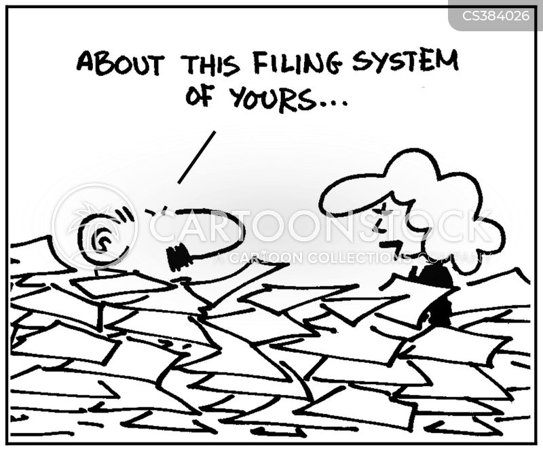 conventional cartoon