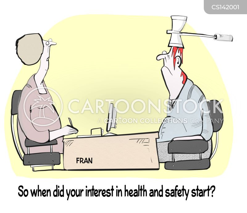 Safety Officers cartoons, Safety Officers cartoon, funny, Safety Officers picture, Safety Officers pictures, Safety Officers image, Safety Officers images, Safety Officers illustration, Safety Officers illustrations