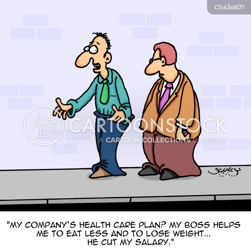 HealthCare Plan Cartoons And Comics  Funny Pictures From