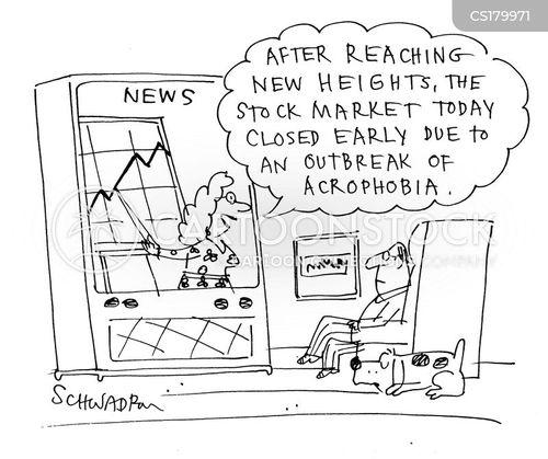 heights cartoon