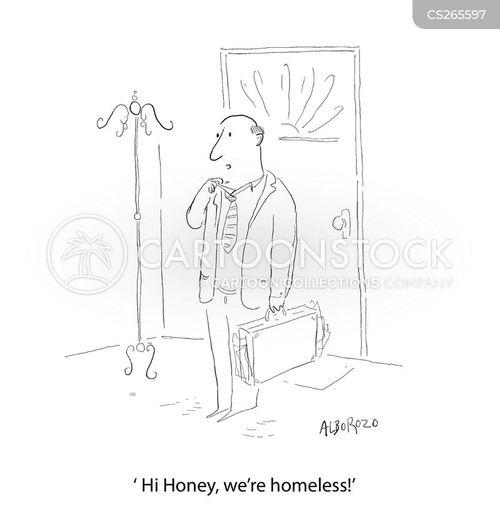hi honey i