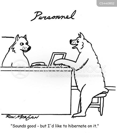 important decisions cartoon