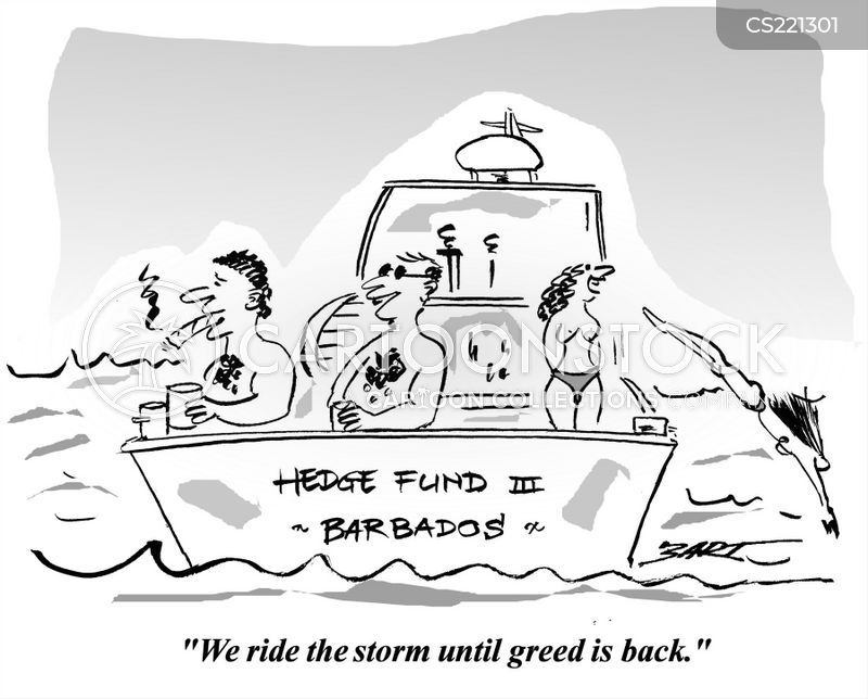 barbados cartoon