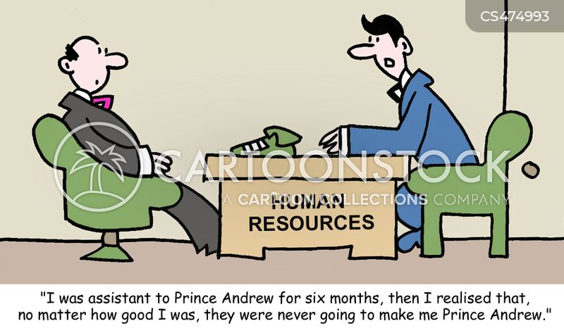 business hierarchies cartoon