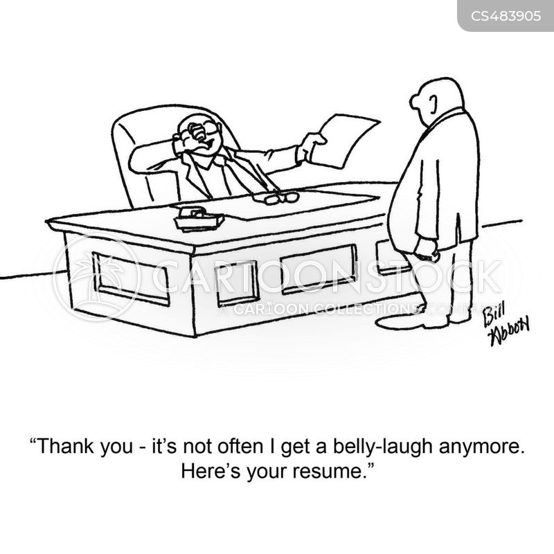 belly laugh cartoon