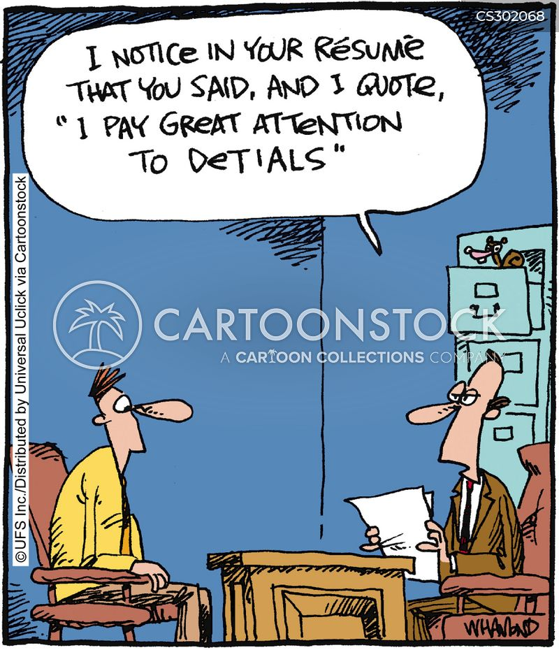 Personal Departments Cartoons And Comics Funny Pictures From