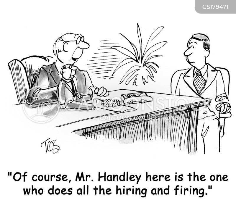 Employee Evaluation Cartoons And Comics - Funny Pictures From