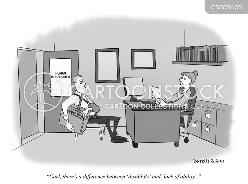 hr departments cartoon