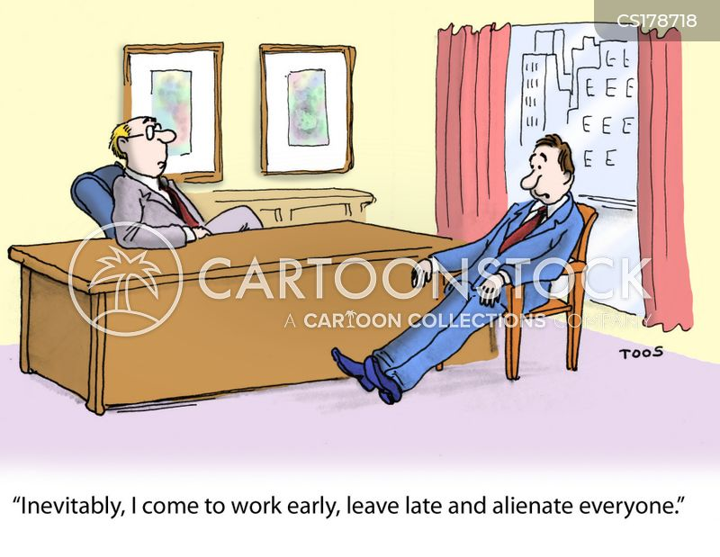 classified ads cartoon