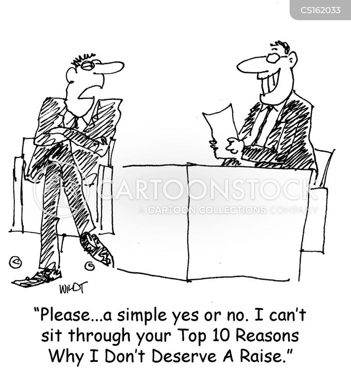 list maker cartoon
