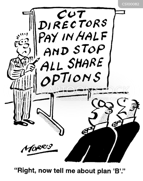 rethinking cartoon