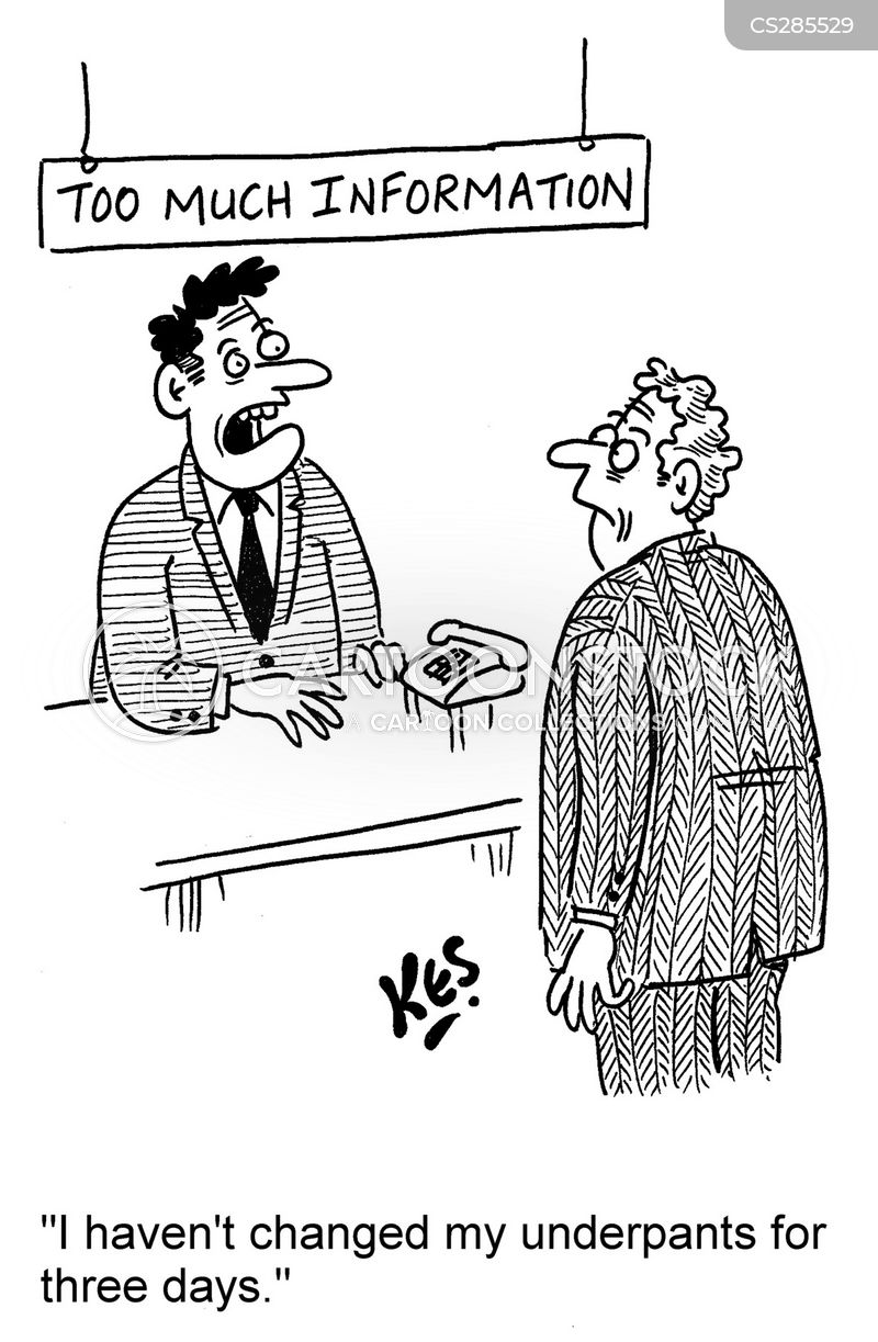 enquiries cartoon