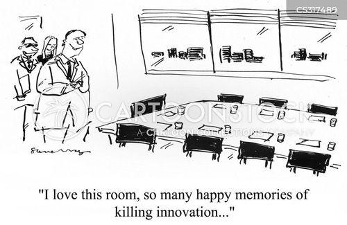 youthful enthusiasm cartoon