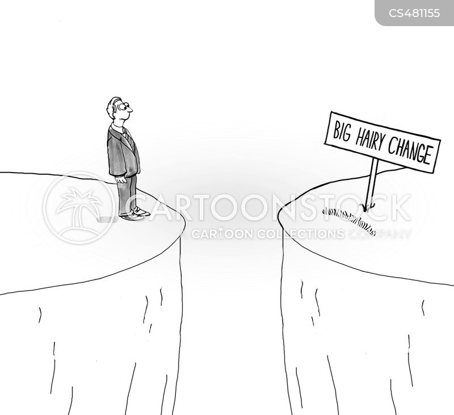 moving forward cartoon