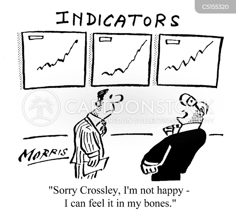 indicator cartoon
